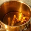 Schorsenerenbeignets frituren